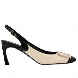 Court shoes Roger Vivier RVW40018490 BSS