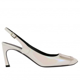 Court shoes Roger Vivier RVW40018490 I8X