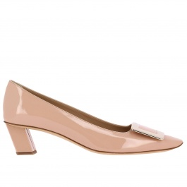 Court shoes Roger Vivier RVW00600920 D1P