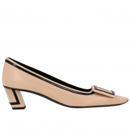 Court shoes Roger Vivier RVW00621110 CH5