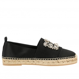 Flat shoes Roger Vivier RVW41218440 RS0