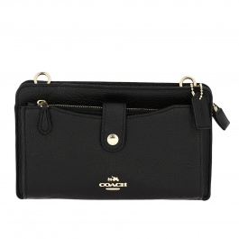 Mini bolso Coach 53529