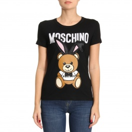 T-shirt Moschino Couture 702 544