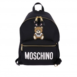 Backpack Moschino Couture 7632 8210
