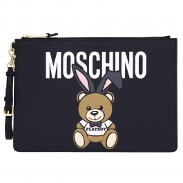 Clutch Moschino Couture 8420 8210