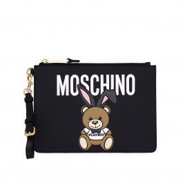 Clutch Moschino Couture 8421 8210