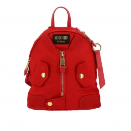 Backpack Moschino Couture 7614 8204