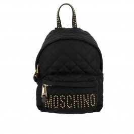 Backpack Moschino Couture 7611 8203