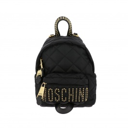 Backpack Moschino Couture 7612 8203
