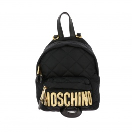 Backpack Moschino Couture 7609 8201