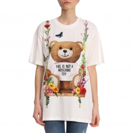 T-shirt Moschino Couture 705 440