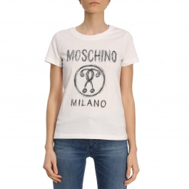 T-Shirt Moschino Couture 710 440