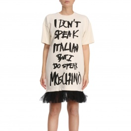 Dress Moschino Couture 437 426