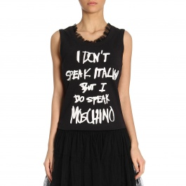 Top Moschino Couture