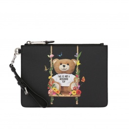 Clutch Moschino Couture 8446 8210