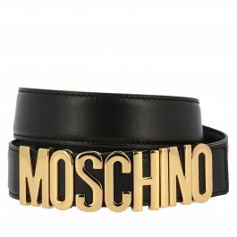 Belt Moschino Couture 8007 8001