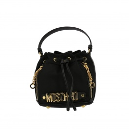 Mini bolso Moschino Couture 7402 8202
