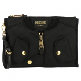 Clutch Moschino Couture 8403 8204
