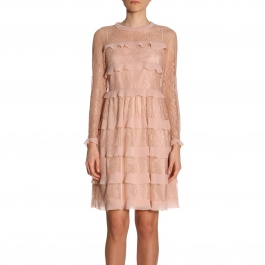 Dress Red Valentino PR3VA635 3FW