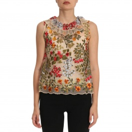 Top Red Valentino