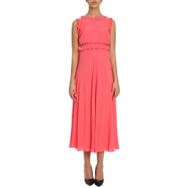 Dress Red Valentino PR0VA6Q5 3M8