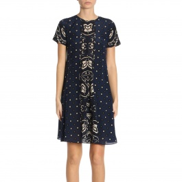 Dress Red Valentino PR0VA6P5 3MP