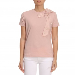 T-shirt Red Valentino PR0MG08U 3PD