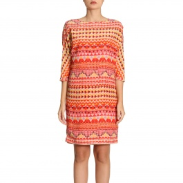 Dress M Missoni PD3VA395 2N4