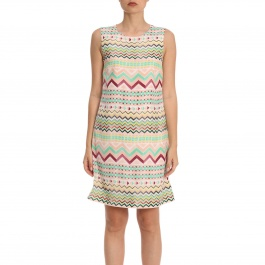 Dress M Missoni PD3VA020 2N3
