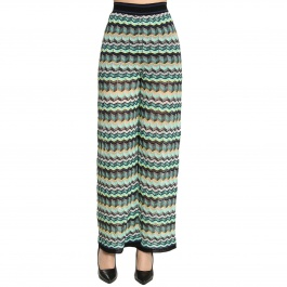 Trousers M Missoni PD3KF03M 2NY