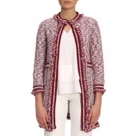 Coat M Missoni PD3KH02G 2NC