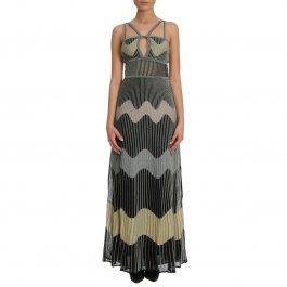 Dress M Missoni PD0KD27M 2R4