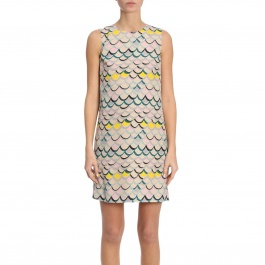 Dress M Missoni PD0VA020 2PU