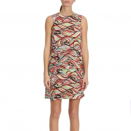 Dress M Missoni PD0VA020 2Q0