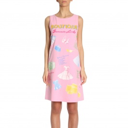 Dress Boutique Moschino