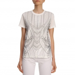 T-shirt Just Cavalli S02GC0293 N21272