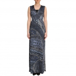 Kleid JUST CAVALLI S02CT0700 N21275