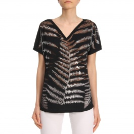 T-shirt Just Cavalli S04GC0273 N21303