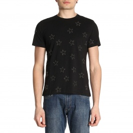T-Shirt JUST CAVALLI S01GC0468 N20663