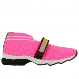 Sneakers FENDI 8E6701 ODH