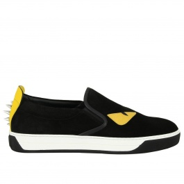 Zapatillas Fendi 7E0904 2VB
