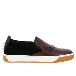 Sneakers Fendi 7E0942 A1GM