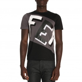 T-Shirt FENDI FAF511 A2VW