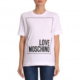 T-Shirt Moschino Love W4F1553 M3517