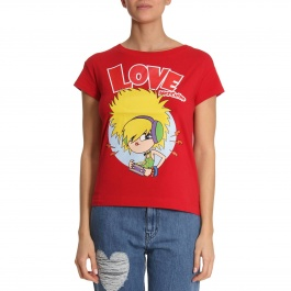 T-Shirt Moschino Love W4F3055 E1512
