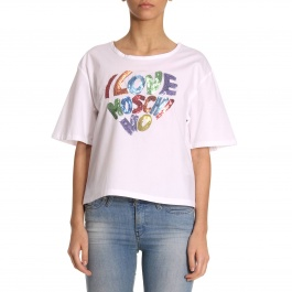 Top Moschino Love WCC232 S2931