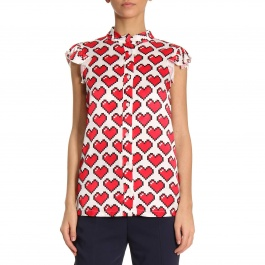 Top Moschino Love WCC610 T9338