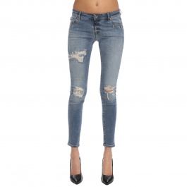 Jeans MOSCHINO LOVE