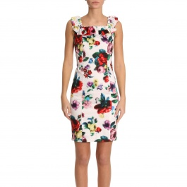 Dress Moschino Love WVG310 S3001