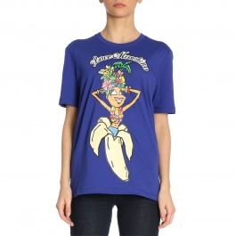 T-Shirt Moschino Love W4F1558 M3897